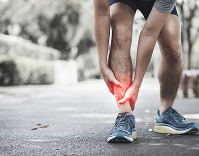 Risk Factors for Running Injury