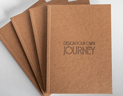 Design Your Own Journey Defter Projesi