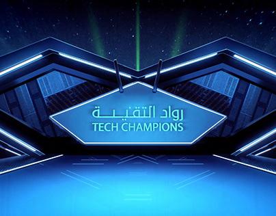 TECH CHAMPIONS