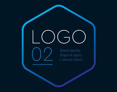Logo set / 02