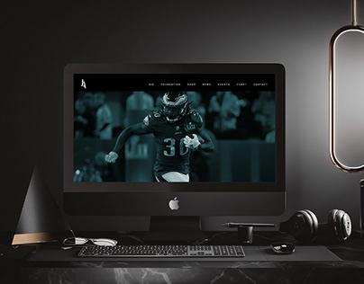 Jay Train | NFL Player Website
