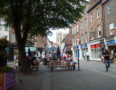 York 2021 pictures