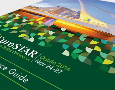 EuroSTAR Conference Guide 2014