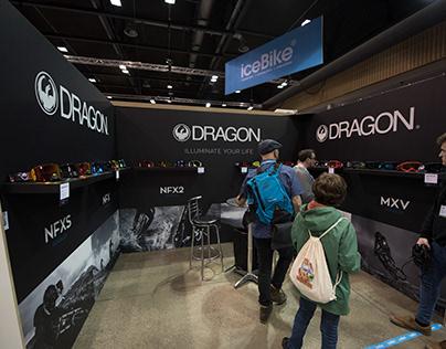 Dragon - iceBike* 2018