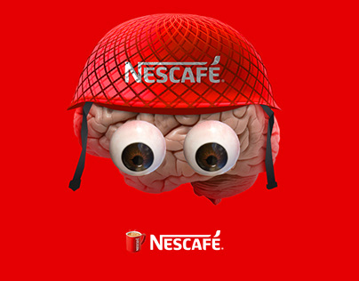 Nescafé ads (unofficial)