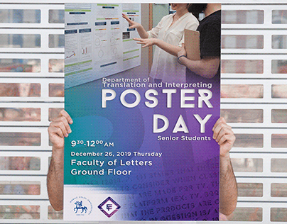 Poster - Poster Day ^^