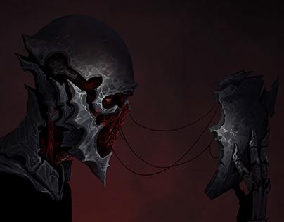 The Wayfarer - Unnanounced game project.