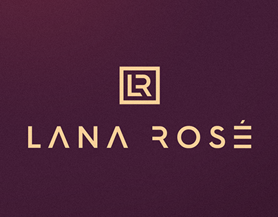 Lana Rosé | Branding & Visual Identity