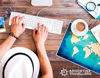 Argentina-travellers