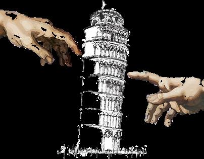 Creation of Pisa