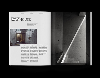 Architecture Magazin