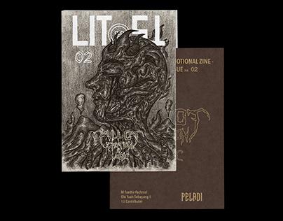 Litost - Issue 02 - Full of Emotion & Logic