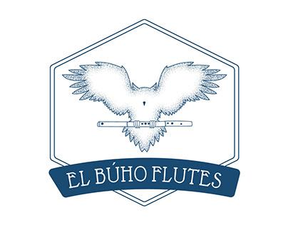 El Buho Flutes