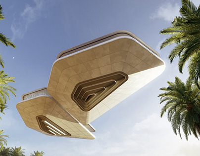 The Saguaro House