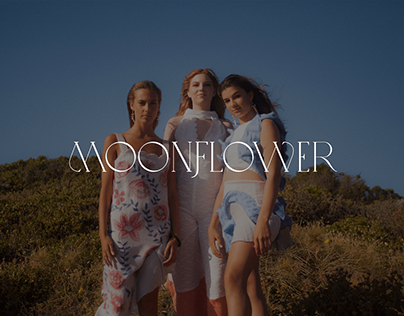 Moonflower Identity