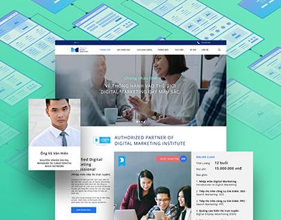 IDM Website