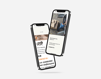 Lysis Global Web Design