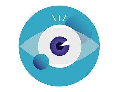 Logo design for YT channel.
