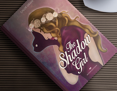 The Shadow Girl | Cover Book