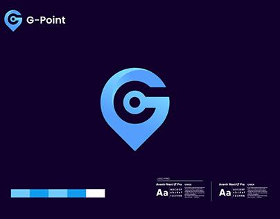G logo   G letter logo   G Letter modern logo