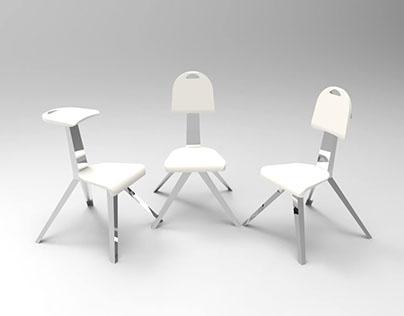 Synaps Chair