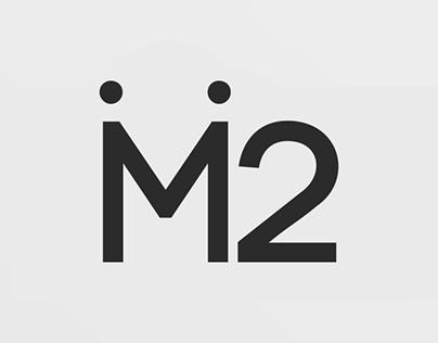 eme2 Design Studio Identity