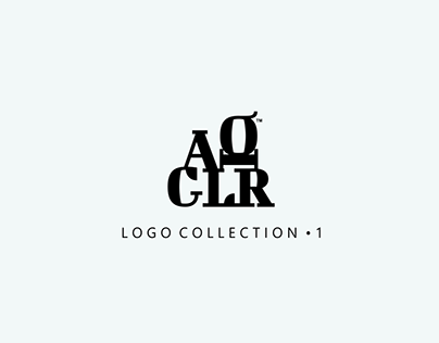 LOGO COLLECTION • 1