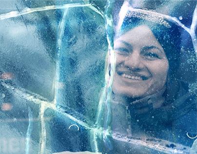 Hinz&Kunzt Icebreaker Animation