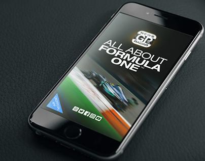 GP™ NewsRadar-app