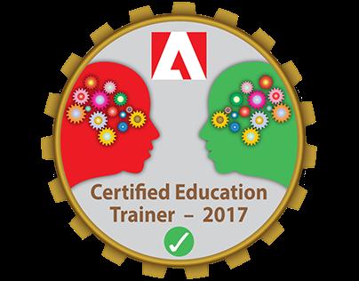 Train-the-Trainer badge