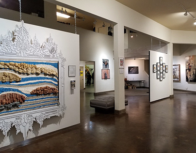 CULTURE HOUSE: Community Arts Center