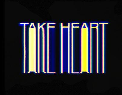 Take Heart Liquid Animation