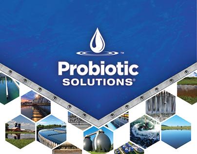 PROBIOTIC SOLUTIONS