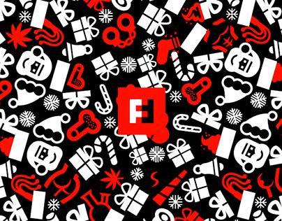 Futuramo Icons – New Naughty Set