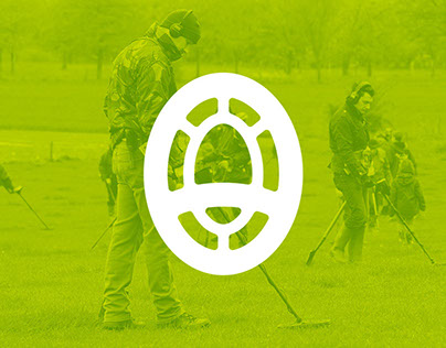 Gruntovik Logotype & Website