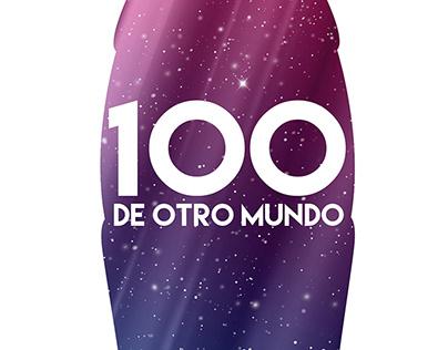 100 años Coca Cola - Concurso Bogotart