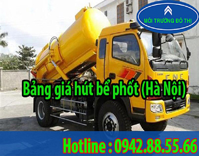 Gia Hut Be Phot Tai Ha Noi