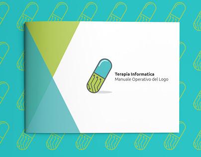 Logo manual - Terapia informatica