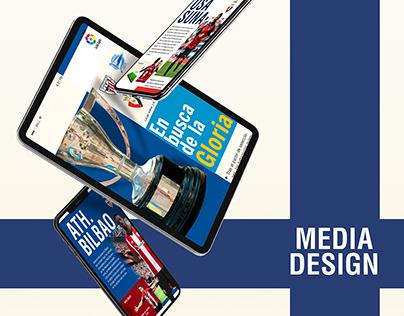 Media Design
