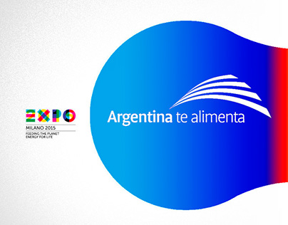 Pabellón Argentino, feria universal ExpoMilano 2015