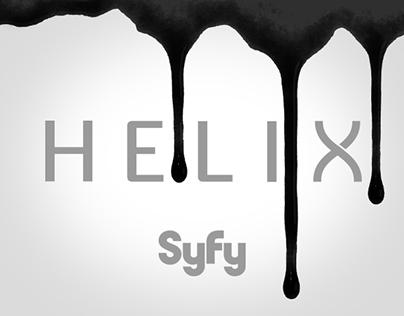 Helix  |  Press Kit  |  Syfy