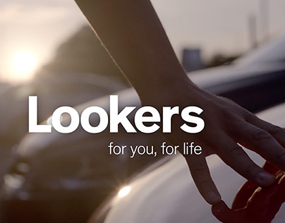 Lookers   For You, For Life