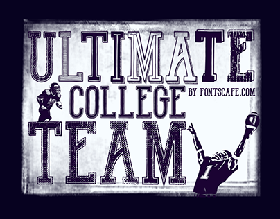 """Ultimate College Team"" Pack"