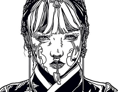 Personal Art 2016