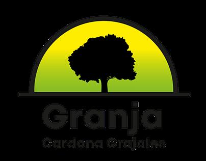 Logo Granja Cardona Grajales