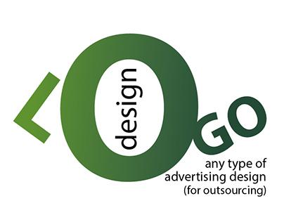 create LOGO & outsourcing design