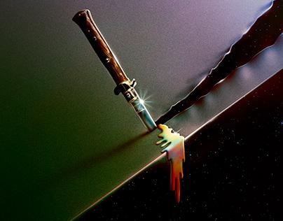 'Knife Fight' (2020)