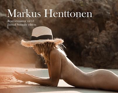 Rearviewmirror - Markus Henttonen portfolio