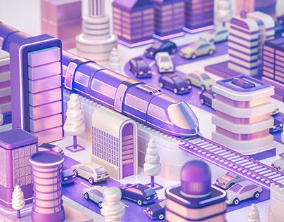 The Future of Transportation