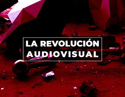 La revolución audiovisual - SmartFilms